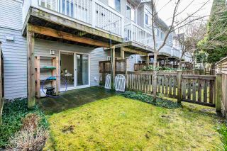 """Photo 10: 3 7533 HEATHER Street in Richmond: McLennan North Townhouse for sale in """"HEATHER GREENE"""" : MLS®# R2150144"""