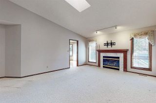 Photo 5: 200 COUNTRY CLUB Point in Edmonton: Zone 22 Attached Home for sale : MLS®# E4236589