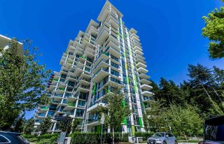 Photo 1: 402 3487 BINNING ROAD in Vancouver: University VW Condo for sale (Vancouver West)  : MLS®# R2546764