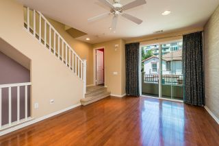 Photo 10: MISSION HILLS Townhouse for sale : 2 bedrooms : 1289 Terracina Ln in San Diego