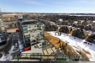 Photo 23: 1224 5151 Windermere Boulevard in Edmonton: Zone 56 Condo for sale : MLS®# E4264823