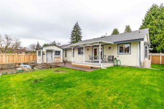 """Photo 33: 16242 108 Avenue in Surrey: Fraser Heights House for sale in """"Fraser Heights"""" (North Surrey)  : MLS®# R2560818"""