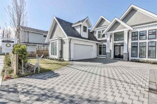Photo 1: 12119 NO. 2 Road in Richmond: Westwind House for sale : MLS®# R2510091