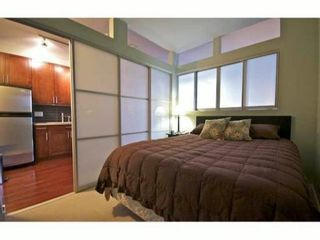 "Photo 5: 308 2055 YUKON Street in Vancouver: Mount Pleasant VW Condo for sale in ""MONTREAUX"" (Vancouver West)  : MLS®# V833911"