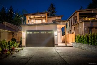Photo 19: 8019 MCGREGOR Avenue in Burnaby: South Slope House for sale (Burnaby South)  : MLS®# R2062083