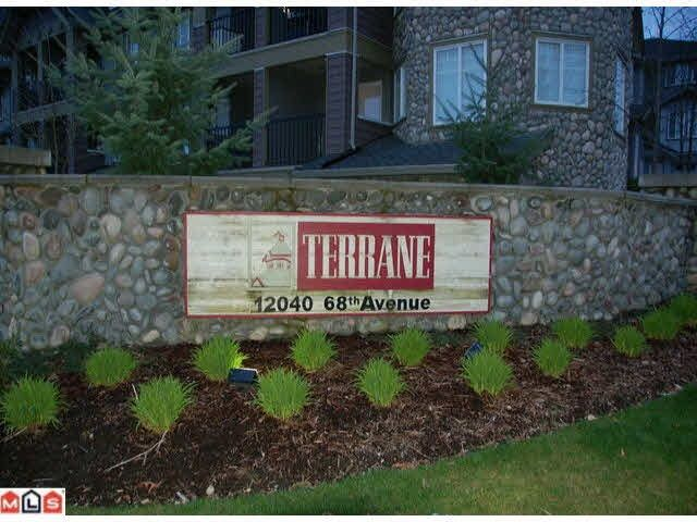 FEATURED LISTING: 27 - 12040 68 Avenue Surrey