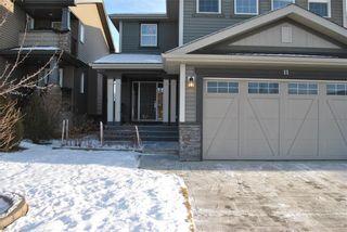Photo 2: 11 Evanspark Terrace NW in Calgary: Evanston Detached for sale : MLS®# C4280171