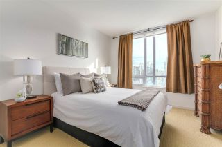 "Photo 16: 2101 1005 BEACH Avenue in Vancouver: West End VW Condo for sale in ""ALVAR"" (Vancouver West)  : MLS®# R2139670"