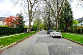 Photo 5: 5745 CHURCHILL Street in Vancouver: South Granville House for sale (Vancouver West)  : MLS®# R2573235