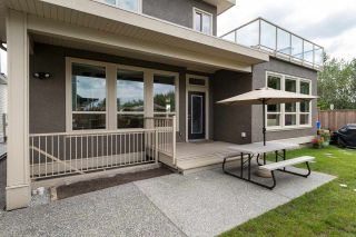 Photo 18: 19881 71 AVENUE in Langley: Willoughby Heights House for sale : MLS®# R2096214