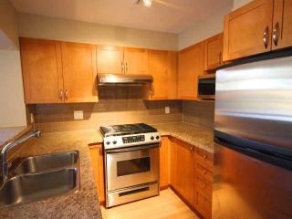 """Photo 2: # 311 2388 WESTERN PW in Vancouver: University VW Condo for sale in """"WESTCOTT COMMONS"""" (Vancouver West)  : MLS®# V994704"""