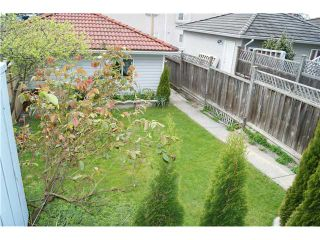 Photo 10: 7327 FRASER Street in Vancouver: South Vancouver 1/2 Duplex for sale (Vancouver East)  : MLS®# V843279