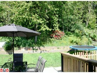 """Photo 9: 3025 CROSSLEY Drive in Abbotsford: Abbotsford West House for sale in """"ELLWOOD PROPERTY"""" : MLS®# F1013780"""