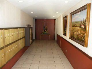 Photo 10: HILLCREST Condo for sale : 2 bedrooms : 3825 Centre #8 in San Diego
