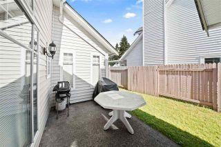 "Photo 24: 74 2865 GLEN Drive in Coquitlam: Eagle Ridge CQ House for sale in ""BOSTON MEADOWS"" : MLS®# R2479242"