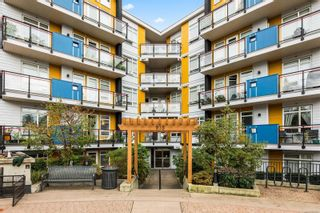 Photo 18: 508 935 Cloverdale Ave in : SE Quadra Condo for sale (Saanich East)  : MLS®# 885952