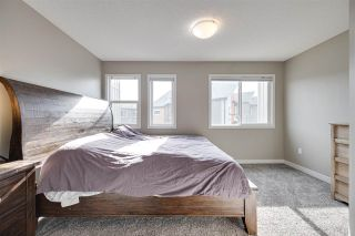 Photo 16: 4470 PROWSE Road in Edmonton: Zone 55 Townhouse for sale : MLS®# E4244991