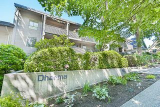 "Photo 3: 208 1549 KITCHENER Street in Vancouver: Grandview VE Condo for sale in ""DHARMA DIGS"" (Vancouver East)  : MLS®# R2179867"