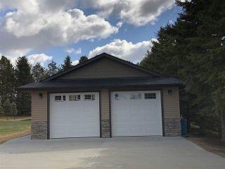 Photo 38: 4707 62 Street: Wetaskiwin House for sale : MLS®# E4227723