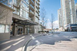 """Photo 15: 803 2980 ATLANTIC Avenue in Coquitlam: North Coquitlam Condo for sale in """"LEVO"""" : MLS®# R2252716"""