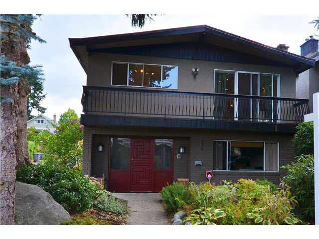 Main Photo: 454 E 36TH AVENUE in : Fraser VE House for sale (Vancouver East)  : MLS®# V968367