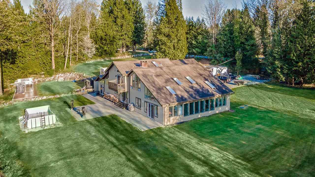 """Main Photo: 24301 126 Avenue in Maple Ridge: Websters Corners House for sale in """"ACADEMY PARK"""" : MLS®# R2547836"""