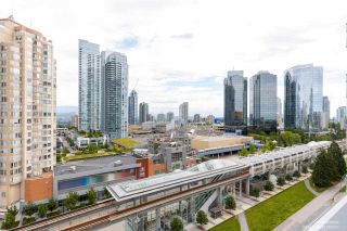 """Photo 20: 1501 6333 SILVER Avenue in Burnaby: Metrotown Condo for sale in """"SILVER"""" (Burnaby South)  : MLS®# R2590151"""