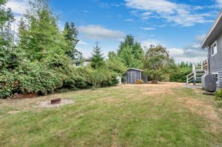 Photo 45: 90 Petersen Rd in : CR Campbell River Central House for sale (Campbell River)  : MLS®# 886443