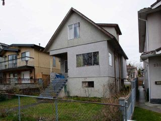 Photo 4: 5310 SOMERVILLE Street in Vancouver: Fraser VE House for sale (Vancouver East)  : MLS®# V940454