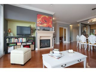 """Photo 4: 208 16421 64 Avenue in Surrey: Cloverdale BC Condo for sale in """"St. Andrews at Northview"""" (Cloverdale)  : MLS®# R2041452"""