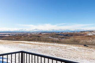 Photo 34: 603 101 SUNSET Drive: Cochrane Row/Townhouse for sale : MLS®# A1031509