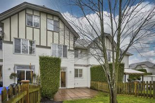 """Photo 25: 18 6465 184A Street in Surrey: Clayton Townhouse for sale in """"ROSEBURY LANE"""" (Cloverdale)  : MLS®# R2533257"""