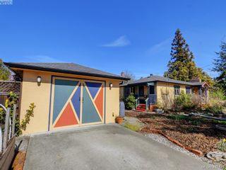 Photo 20: 1420 Haultain St in VICTORIA: Vi Oaklands House for sale (Victoria)  : MLS®# 809645