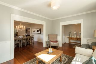 Photo 4: 5870 ONTARIO Street in Vancouver: Main House for sale (Vancouver East)  : MLS®# R2569154