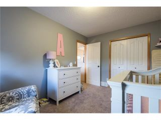 Photo 13: 1718 THORBURN Drive SE: Airdrie House for sale : MLS®# C4096360
