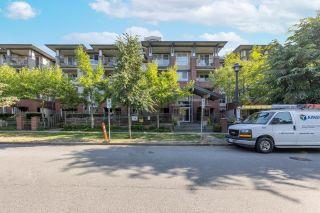Photo 2: 270 9100 FERNDALE Road in Richmond: McLennan North Condo for sale : MLS®# R2611216