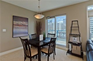 Photo 19: 1808 910 5 Avenue SW in Calgary: Downtown Commercial Core Apartment for sale : MLS®# C4302434