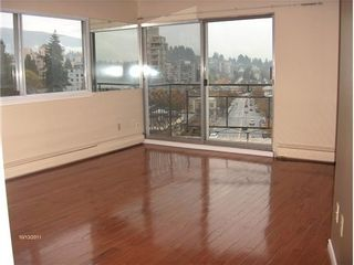 Photo 5: 801 1930 MARINE Drive in West Vancouver: Ambleside Home for sale ()  : MLS®# V978808