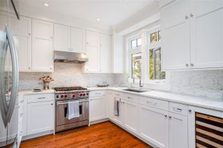 Photo 13: 2655 YORK AVENUE in Vancouver: Kitsilano 1/2 Duplex for sale (Vancouver West)  : MLS®# R2489587