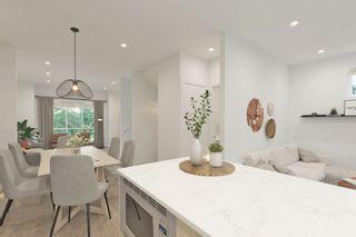 """Photo 6: 46 11556 72A Avenue in Delta: Scottsdale Townhouse for sale in """"Oakcrest"""" (N. Delta)  : MLS®# R2595407"""
