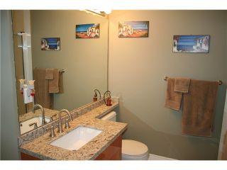 """Photo 9: # 410 3625 WINDCREST DR in North Vancouver: Roche Point Condo for sale in """"WINDSONG 111 @ RAVEN WOODS"""" : MLS®# V930131"""