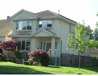 Main Photo: 2788 W 32ND AV in Vancouver: MacKenzie Heights House for sale (Vancouver West)  : MLS®# V591375