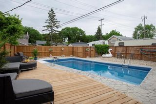 Photo 21: 918 Lindsay Street in Winnipeg: River Heights South Residential for sale (1D)  : MLS®# 202013070