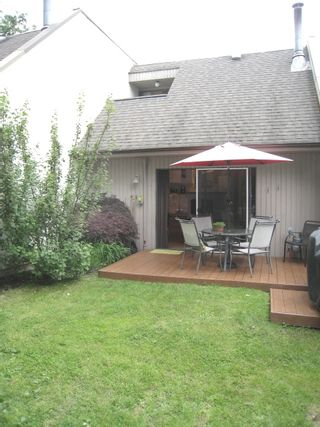 """Photo 25: 155 3455 WRIGHT Street in Abbotsford: Abbotsford East Townhouse for sale in """"LABURNUM MEWS"""" : MLS®# F1223135"""