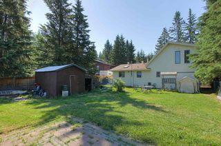 Photo 33: 1510 Marine Crescent: Rural Lac Ste. Anne County House for sale : MLS®# E4261441