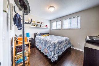 Photo 13: 19 23575 119 Avenue in Maple Ridge: Cottonwood MR Townhouse for sale : MLS®# R2175349