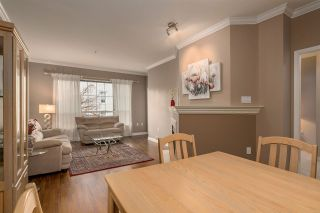 """Photo 3: 217 2985 PRINCESS Crescent in Coquitlam: Canyon Springs Condo for sale in """"PRINCESS GATE"""" : MLS®# R2223347"""