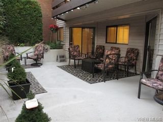 Photo 16: 111 1560 Hillside Ave in VICTORIA: Vi Oaklands Condo for sale (Victoria)  : MLS®# 682375