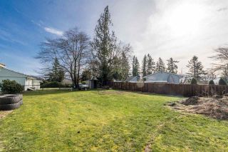Photo 34: 34276 OLD YALE Road in Abbotsford: Central Abbotsford House for sale : MLS®# R2536613