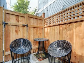 Photo 27: 2 123 Ladysmith St in Victoria: Vi James Bay Row/Townhouse for sale : MLS®# 885018